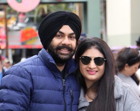 Beethal and Shruti